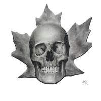 Skull Store Logo